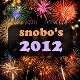 Snobo's 2012