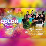 2019.08.03. - IV. Color Festival, Sopron - Saturday