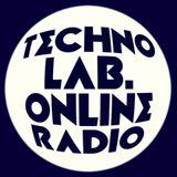 3FN & KOSTAREV @ TECHNO LAB. ONLINE RADIO 23.05.15