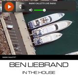 Ben Liebrand - In The House On Radio Calletti 2019-04-19