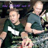 [the OTOME set IV] DAISHI DANCE x MITOMI TOKOTO Melodic Lounge Edit