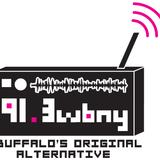 WBNY Local Show - Jack Toft - 11.29.12