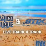 Live Track 4 Track Mix (Rico Suave x Stix)