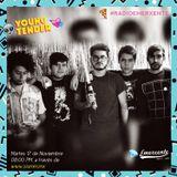 "Radio Emerxente - 17/Nov/2015: ""Young Tender"""