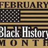 DJ Craig Twitty's Monday Mixdown (5 February 18) (Special Black History Month Mastermix)