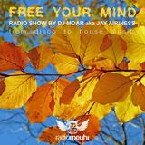 Free Your Mind #37 (Jay Airiness)