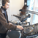 Hotel Perabol with Samuel Franklin @ The Lot Radio 22 Feb 2016