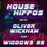 Oliver Wickham LIVE @ The Beaver