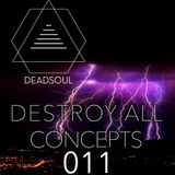 Destroy All Concepts 011