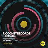 Ricochet Records - 22.10.2018