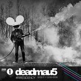 Deadmau5 & BBCR1 Residency Episode 004
