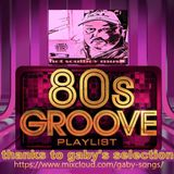 80's groove complete thanks to gaby's selection