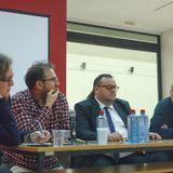 """#41 """"Okviri za institucionalizaciju saradnje u regiji"""" / Balkansko Arhitektonsko Bijenale"""