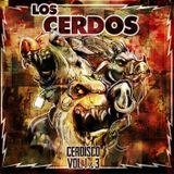 Los Cerdos en Clinic Diafragma- rock & metal radio show (31-07-14)