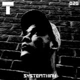 T SESSIONS - SYSTEMTHINK