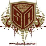 Past Present & Future w/Sean Alvarez