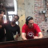 SundayAfternoons - Live@RevelBarRestoNYC 08/27