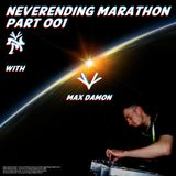 Max Damon - Neverending Marathon 001 (2012-02-12)