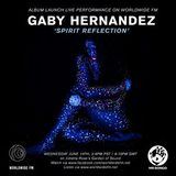 WW LA: Garden of Sound: Jimetta Rose with Gaby Hernandez  // 14-06-17