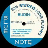 Blue Note Records 75th Anniversary Day (only vinyl)