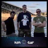 Bass Camp Hungary Podcast 047 /w Rebel Bass Crew