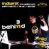 Mild 'N Minty - Behi'Nd°3 - indianX