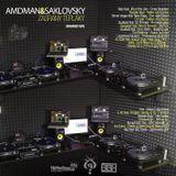 Dark Side DJs - Zasraný Tepláky Minimixtape (DJ Amdman & DJ Saklovsky)