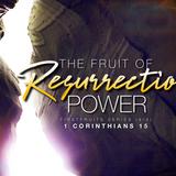 FF4 - Fruit of Resurrection Power