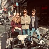 Le Mellotron: Anders with Saint-James and Clémentine // 07-03-2019
