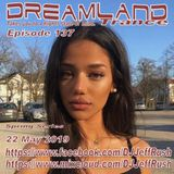 Dreamland Episode 137, 22 May 2019, New Trance