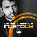 Lange pres. Intercity 109