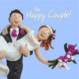 the Happy Couple!   !!!
