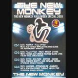 new monkey 30/10/2005 halloween special cd 4