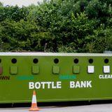 Bottle Bank - Progressive Trance HQ 2015