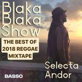 The Best of 2018 Reggae Mixtape