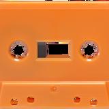 Orange Tape #94 | Mixed by Nimä Skill