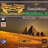 """Global 5""   (FamilyMixes#41)"