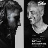 Moon Harbour Radio 84: DJ T. & Emanuel Satie