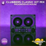 4Clubbers Classic Hit Mix Progressive House vol. 1 (2015)