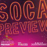 Bloodline Franco Presents - SOCA PREVIEW 2019 GHMUMM