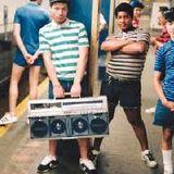 DJ ALBUMS EARLY 80'S HIP HOP MIXTAPE VOL 1.