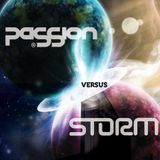 passion vs storm promo mix!
