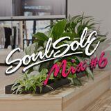 asphaltgold - SoulSole Mix #6 mixed by Lukas Lehmann