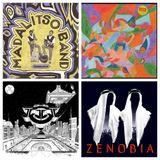 Rebel Up Nightshop #61: Madalitso Band, Four Corners of the Globe, Grupo JeJeje, Zenobia & more