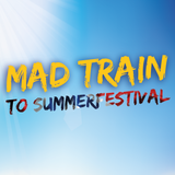 2hr DJ Set @ MadTrain (14/06/14)