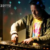 "Big Bud Live in the mix @ La Gazette, ""Blue&Green"" album launch party (16 nov 2012)"