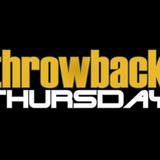 Throwback Thursday mix #2- DJ Elecktricgroove