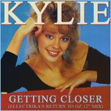 Kylie Minogue - Getting Closer (Ellectrika's Return To Oz 12'' Mix) [7.52]