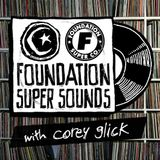 Foundation Super Sounds - Corey Glick