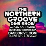 Northern Groove Show [2016.09.07] Dan Soulsmith on BassDrive
